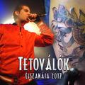 Tetoválók Éjszakája 2017