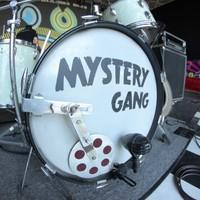 Egy teljes nap a Mystery Gang zenekarral