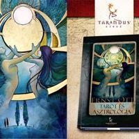 Ernst Ott: Tarot és Asztrológia