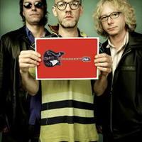 R.E.M. - Lopott gitár kerestetik