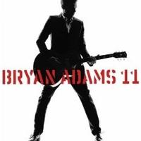 Albumkritika: Bryan Adams - 11