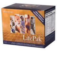 A Lifepack életet ad az éveinkhez