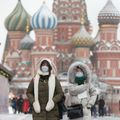 Mi van veled Oroszország?