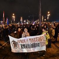 A tüntetések egy szociálpszichológus szemével  –  interjú Lantos Nórával, az ELTE doktoranduszával