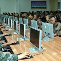 Az online frontvonalakon vesztésre áll Kína