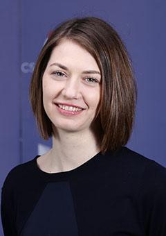 Donáth Anna Júlia, Momentum Mozgalom