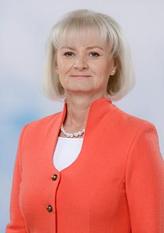 Menczer Erzsébet, Fidesz-KDNP