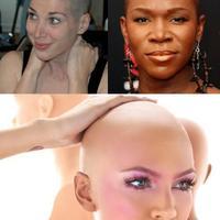 Acomophilia (Bald is beautiul) - kopaszság