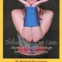 SHIBARI könyvajánló - japán kötélbondage