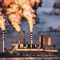 Rekordütemben nő egy üvegházhatású gáz légköri koncentrációja