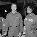 Dokumentumfilmet mutatnak be Nichelle Nichols NASA tevékenységéről
