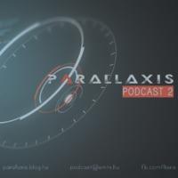 Podcast 2 – 2018. március