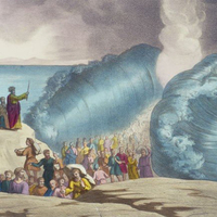 Özönvíz, tüzes eső, szétnyíló tenger: legrégebbi emlékeink tudományos szemmel