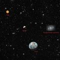 Magyar csillagászok igazolták a Kordylewski-porhold létét
