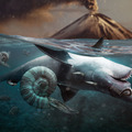 A földtörténeti perm korszak végén mindössze harmincegyezer év alatt zajlott le a fajok tömeges kihalása
