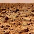Az újabb vizsgálatok bizonyították, hogy a Mars nemcsak egy kősivatag