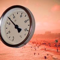 Rekordot döntött a felmelegedést okozó gázok légköri koncentrációja