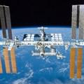 Az űrállomás vajon mi?