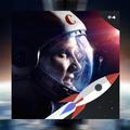 Szovjet-orosz űrkutatás a filmvásznon