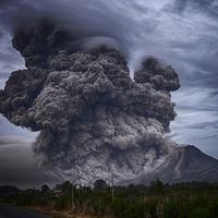 Az ember százszor több szén-dioxidot bocsát ki évente, mint a vulkánok