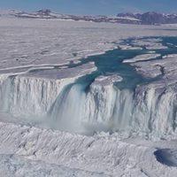 Az eddig stabilnak vélt kelet-antarktiszi gleccserek olvadnak