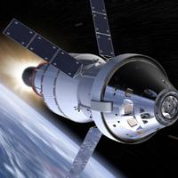 Elkészült az Orion űrhajó kiszolgáló modulja – magyar részvétel!