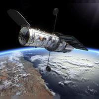 A Hubble űrteleszkóp újabb giroszkópja romlott el
