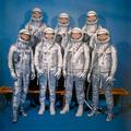 Embert az űrbe mihamarább: a Mercury-program