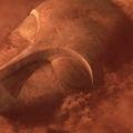 Pareidolia, avagy arcok és alakok a Naprendszerben