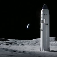 Az új holdutazások igáslovai: űrhajótervek a láthatáron