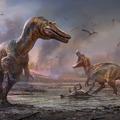 Két új dinoszauruszfaj maradványaira bukkantak a kutatók