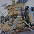 Luna-17 – félévszázados keréknyomok a holdporban