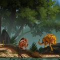 Hamar kifejlődtek új emlősfajok a dinoszauruszok kihalása után