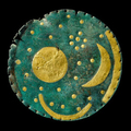 Bronzkorból származó csillagtérképét állítják ki a British Museumban