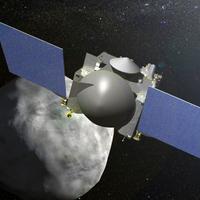 Megérkezett a Bennu kisbolygóhoz az OSIRIS-REx űrszonda