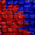 Hőszabályozó, szennyező anyagokat felfaló falfestéket alkottak kutatók