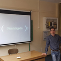 A szilveszteri Parallaxis Podcastben mutatkozik be Kovács Gergő geográfus