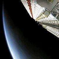 Internet az űrből és Kuiper-objektum fedések megfigyelése a Mátrából