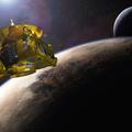 A Plutó Charon nevű holdjának geológiáját és történelmét feltáró térkép készült