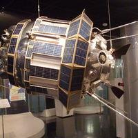 Luna-3, avagy hogy fényképezték le a szovjetek hatvan éve a Hold túloldalát - a CIA filmjére?