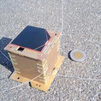 Működnek az új magyar zsebműholdak