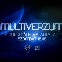 Ma indul a Multiverzum az M5 csatornán