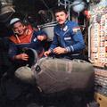 Magyar a világűrben: Farkas Bertalan repülésének negyvenedik évfordulója