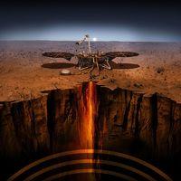 A Mars új lakója volt a téma Vincze Miklós műsorában a Tilos rádióban
