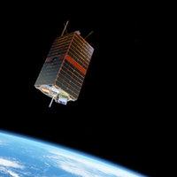 Még az idén felbocsáthatják az űrbe az európai diákműholdat rajta magyar eszközökkel