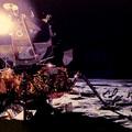 Apollo-14: az első teljesítménytúra a Holdon