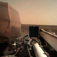 Sikeresen landolt a Marson az InSight robotgeológus űrszonda