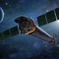 Röntgencsillagászat és szovjet mintahozás a Holdról