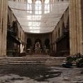 Így épül újjá a Notre-Dame