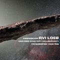 'Oumuamua: Idegenek a Naprendszerben(?)